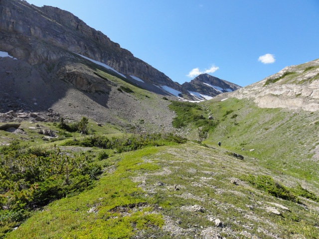 Scapegoat Wilderness, Montana